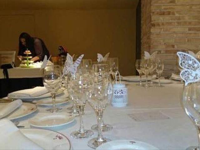 La boda de Inma y Fernando en Zaragoza, Zaragoza 2
