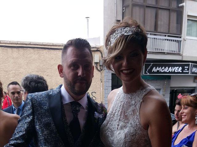 La boda de Chema y Marian en Alacant/alicante, Alicante 5