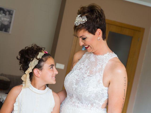 La boda de Chema y Marian en Alacant/alicante, Alicante 2