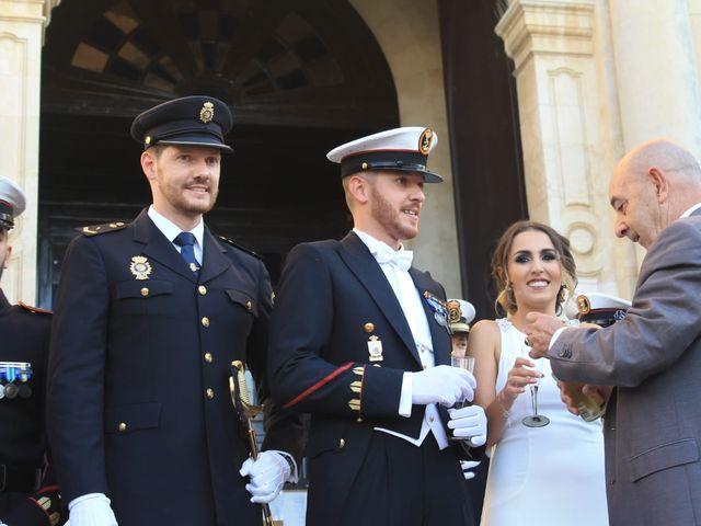 La boda de Alejansro y Maria en Chiclana De La Frontera, Cádiz 3