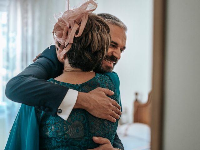La boda de Jose Ángel  y Diana  en Sesamo, León 6