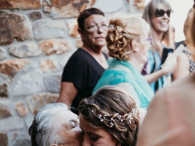 La boda de Jose Ángel  y Diana  en Sesamo, León 11