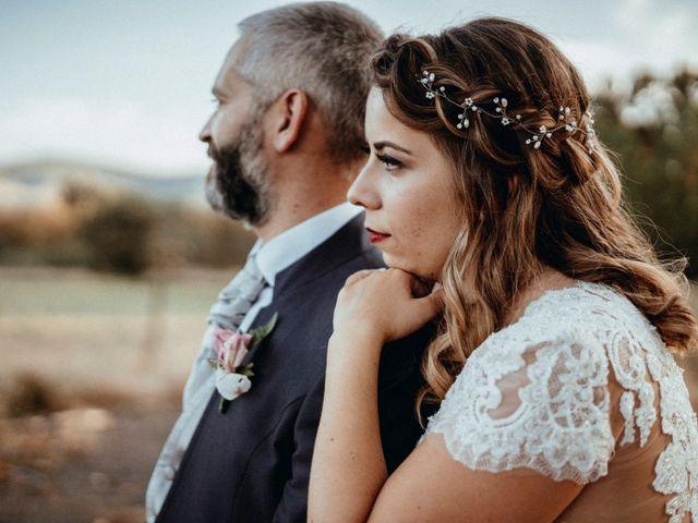 La boda de Jose Ángel  y Diana  en Sesamo, León 16
