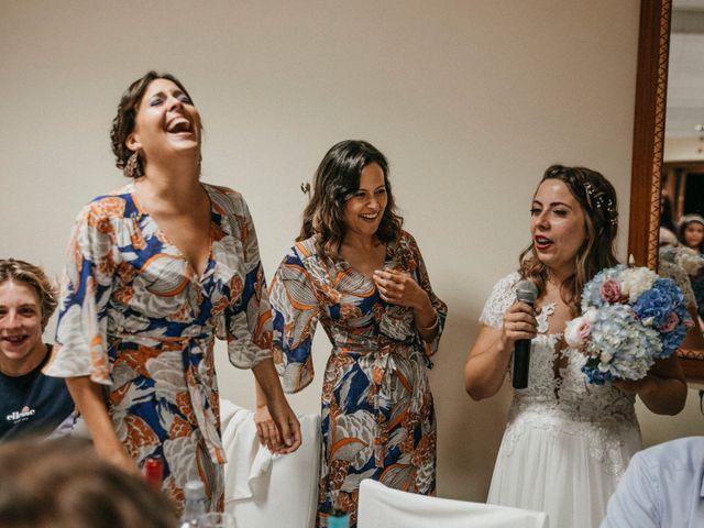 La boda de Jose Ángel  y Diana  en Sesamo, León 20