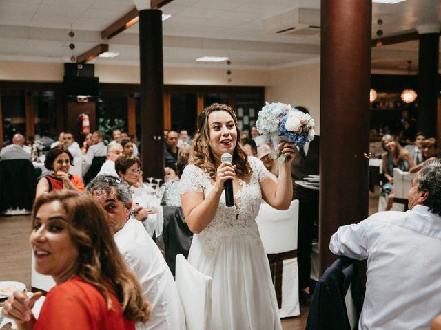 La boda de Jose Ángel  y Diana  en Sesamo, León 21