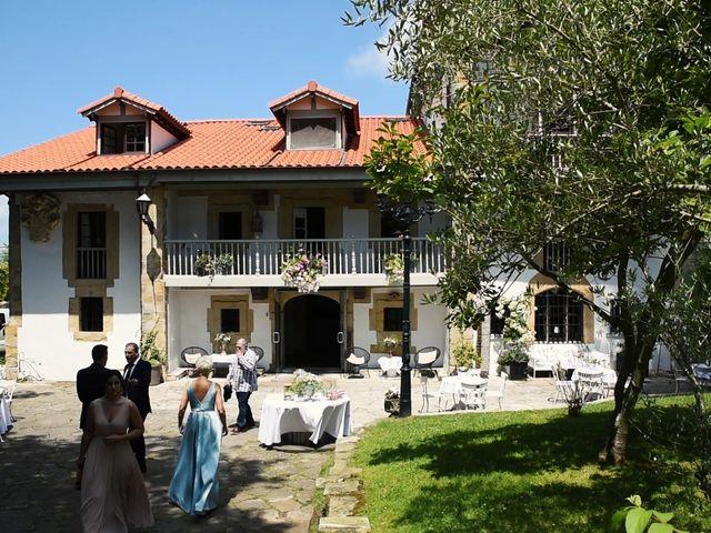 La boda de Felix y Ane en Arnuero, Cantabria 3