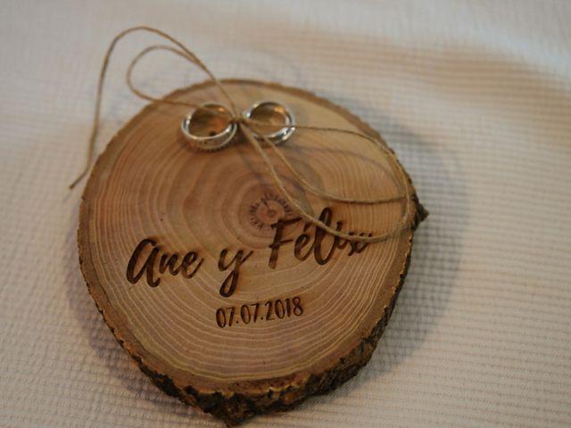 La boda de Felix y Ane en Arnuero, Cantabria 9