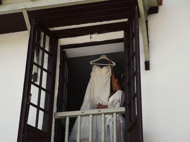 La boda de Felix y Ane en Arnuero, Cantabria 10