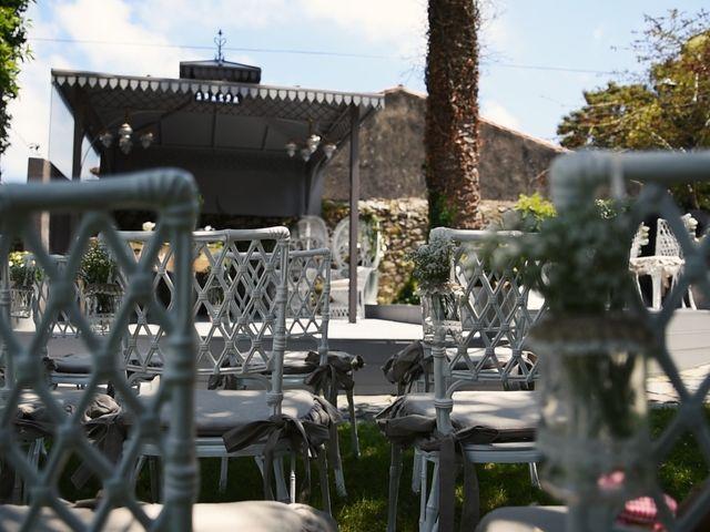 La boda de Felix y Ane en Arnuero, Cantabria 14
