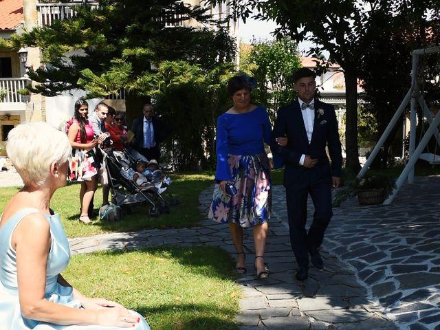 La boda de Felix y Ane en Arnuero, Cantabria 15
