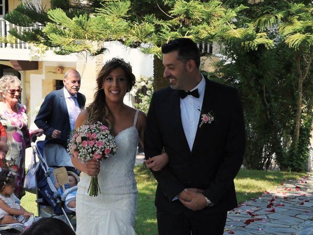 La boda de Felix y Ane en Arnuero, Cantabria 17