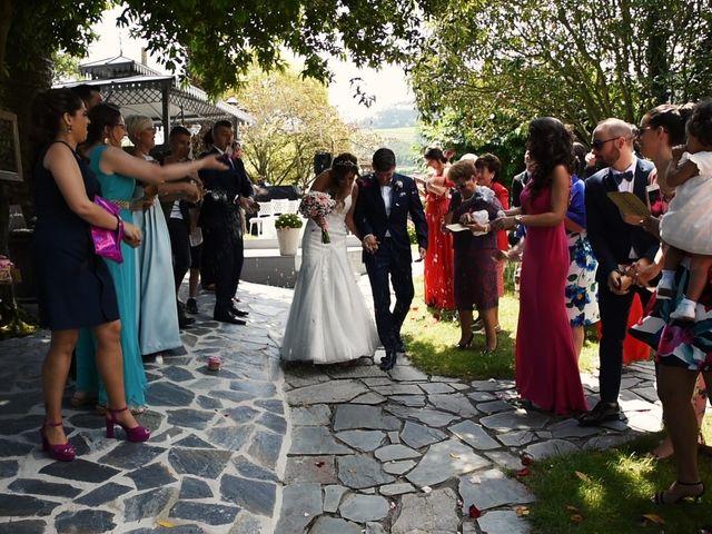 La boda de Felix y Ane en Arnuero, Cantabria 18