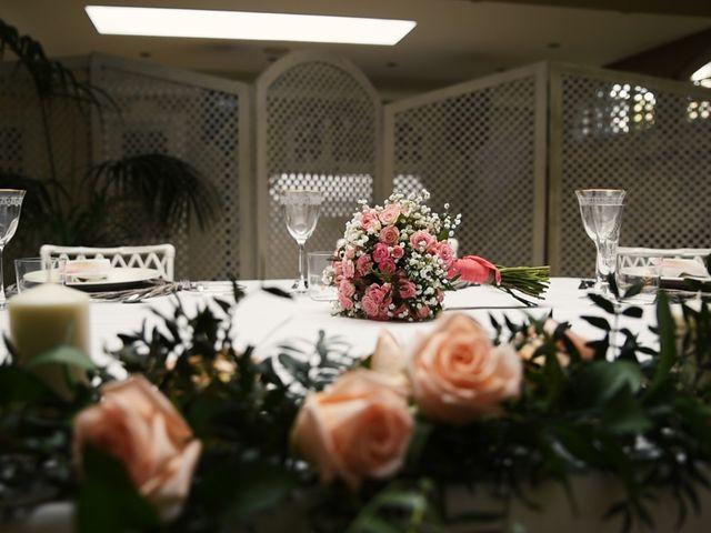 La boda de Felix y Ane en Arnuero, Cantabria 22