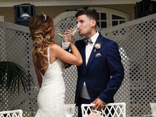 La boda de Felix y Ane en Arnuero, Cantabria 24