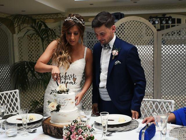 La boda de Felix y Ane en Arnuero, Cantabria 25
