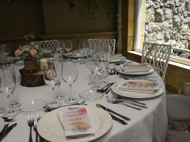 La boda de Felix y Ane en Arnuero, Cantabria 29