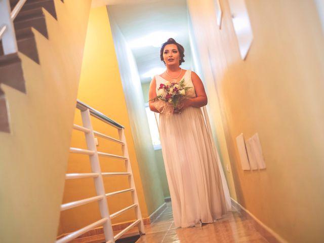 La boda de Esmeralda y David en Playa De Las Americas, Santa Cruz de Tenerife 11