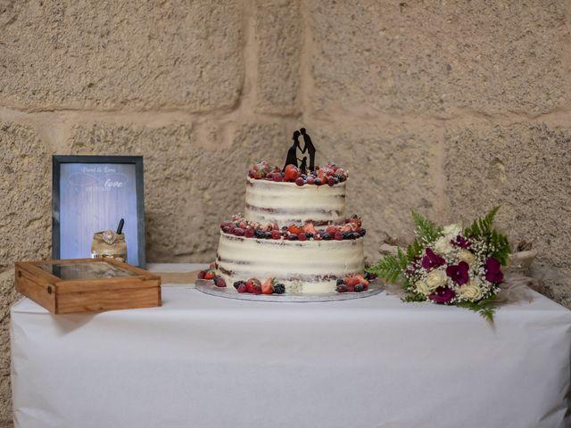La boda de Esmeralda y David en Playa De Las Americas, Santa Cruz de Tenerife 23
