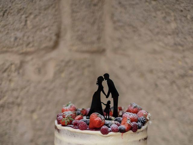 La boda de Esmeralda y David en Playa De Las Americas, Santa Cruz de Tenerife 24