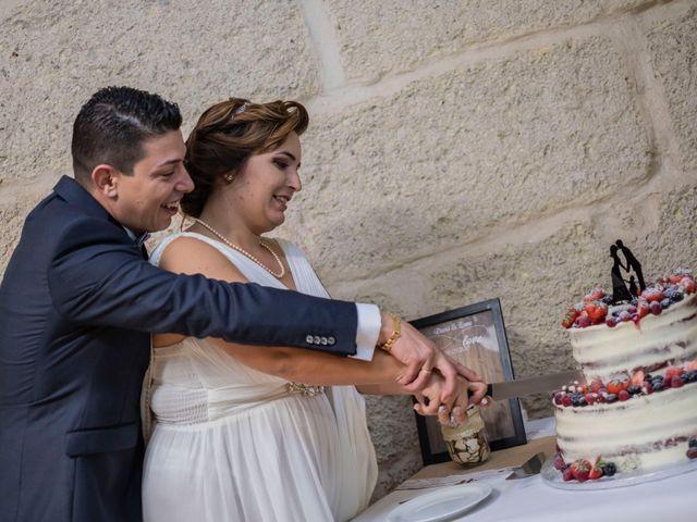 La boda de Esmeralda y David en Playa De Las Americas, Santa Cruz de Tenerife 27