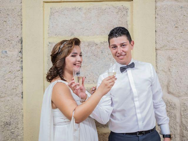 La boda de Esmeralda y David en Playa De Las Americas, Santa Cruz de Tenerife 29