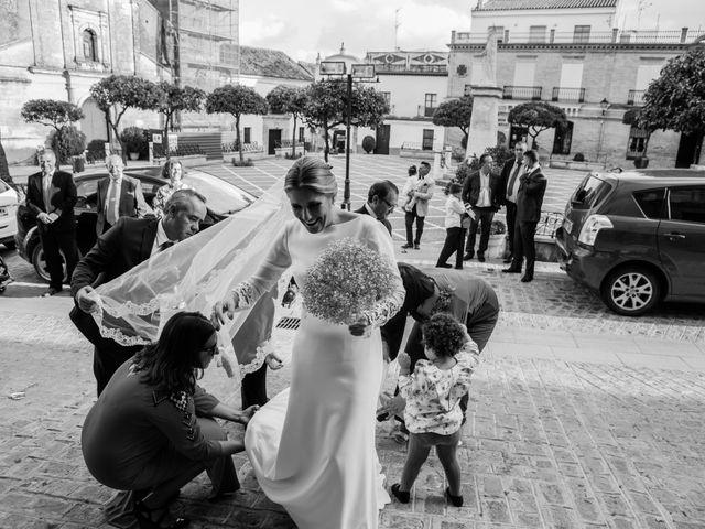 La boda de David y Mª José en Cádiz, Cádiz 5