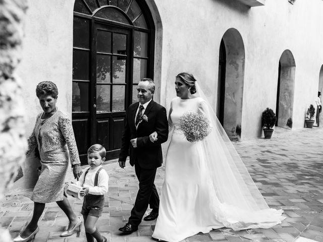 La boda de David y Mª José en Cádiz, Cádiz 8