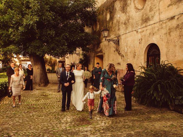 La boda de David y Mª José en Cádiz, Cádiz 9