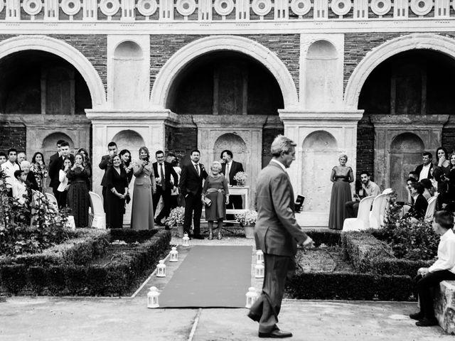 La boda de David y Mª José en Cádiz, Cádiz 10