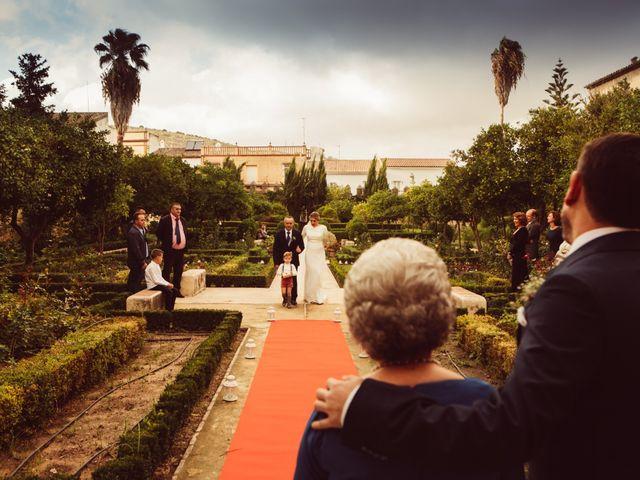 La boda de David y Mª José en Cádiz, Cádiz 12