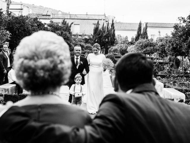 La boda de David y Mª José en Cádiz, Cádiz 13