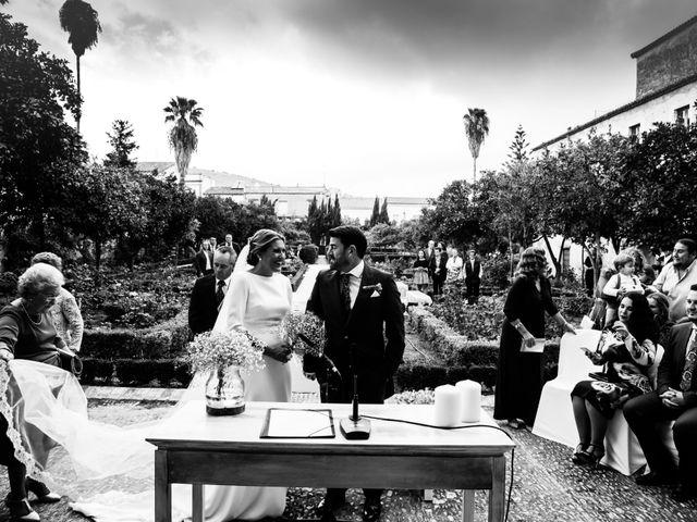 La boda de David y Mª José en Cádiz, Cádiz 14