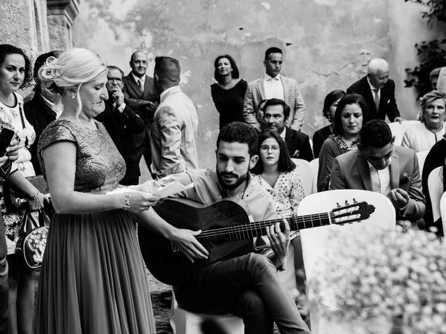 La boda de David y Mª José en Cádiz, Cádiz 15