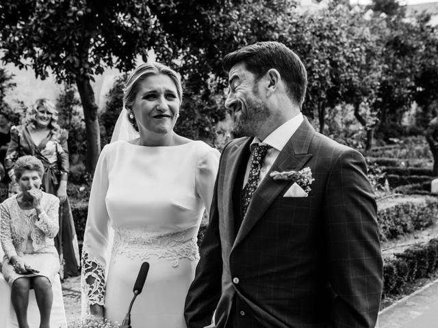 La boda de David y Mª José en Cádiz, Cádiz 16