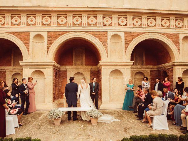 La boda de David y Mª José en Cádiz, Cádiz 17