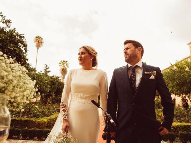 La boda de David y Mª José en Cádiz, Cádiz 18
