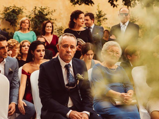 La boda de David y Mª José en Cádiz, Cádiz 19