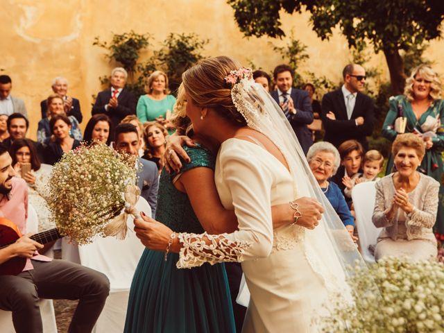 La boda de David y Mª José en Cádiz, Cádiz 21