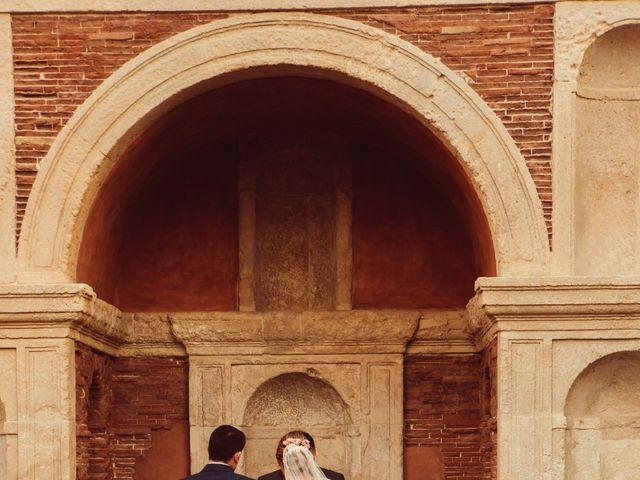 La boda de David y Mª José en Cádiz, Cádiz 22