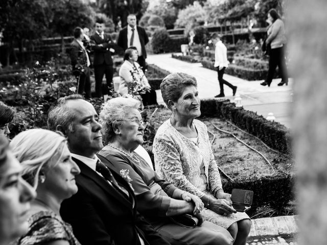 La boda de David y Mª José en Cádiz, Cádiz 25