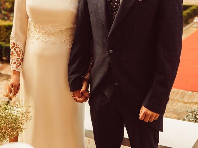 La boda de David y Mª José en Cádiz, Cádiz 26