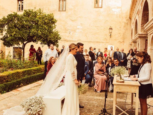 La boda de David y Mª José en Cádiz, Cádiz 27