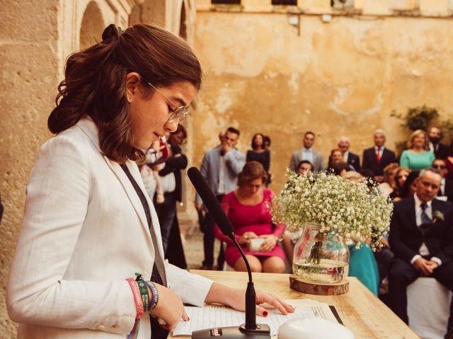 La boda de David y Mª José en Cádiz, Cádiz 28