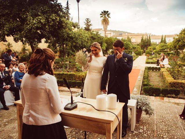 La boda de David y Mª José en Cádiz, Cádiz 29