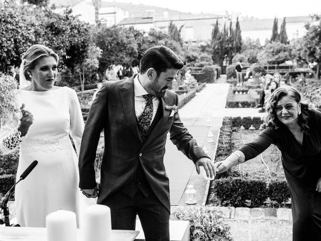 La boda de David y Mª José en Cádiz, Cádiz 31