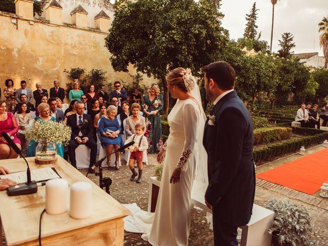 La boda de David y Mª José en Cádiz, Cádiz 32