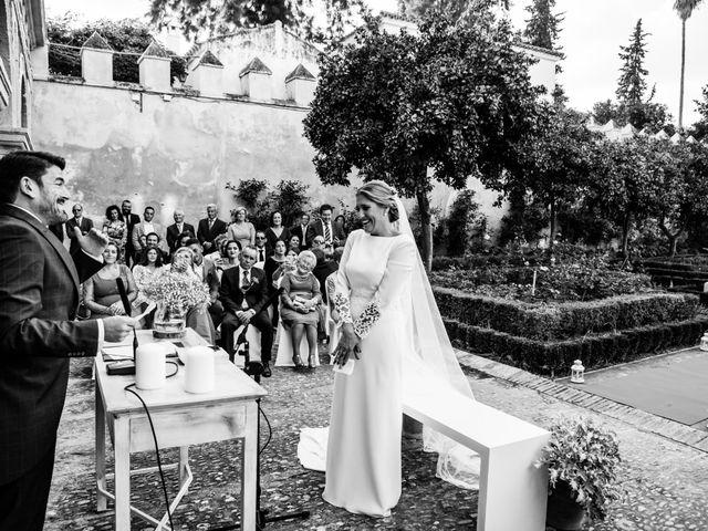 La boda de David y Mª José en Cádiz, Cádiz 33