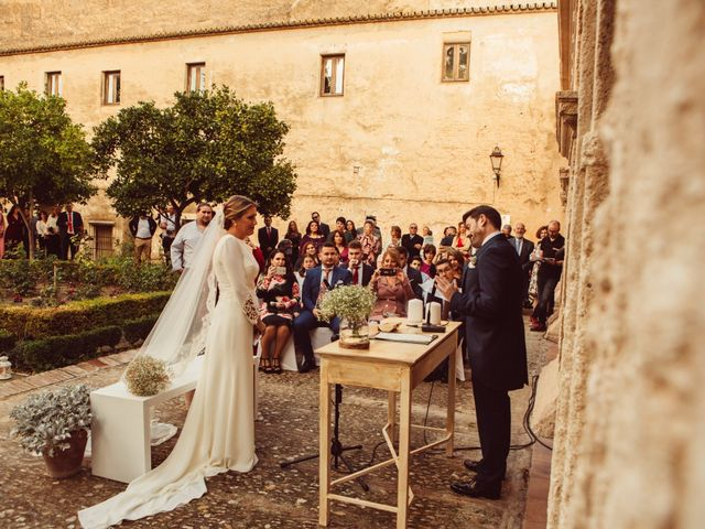 La boda de David y Mª José en Cádiz, Cádiz 35