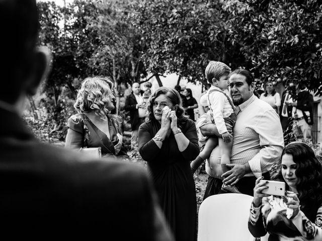 La boda de David y Mª José en Cádiz, Cádiz 38