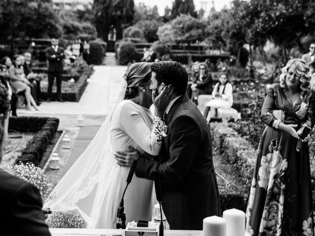 La boda de David y Mª José en Cádiz, Cádiz 39